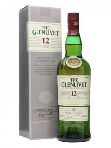 Glenlivet 12 year
