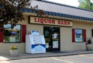 Liquor Barn - Long Lake, Minnesota