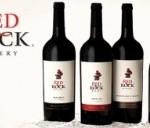 Wine Red Rock Merlot